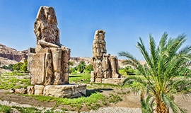 Egypt tour package 1 (Cairo, Nile Cruise and Sharm El Sheikh)