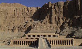The West Bank And The Valley Of The Kings – Half Day Tour