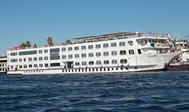 Egypt Nile Cruise (03 nights Aswan)