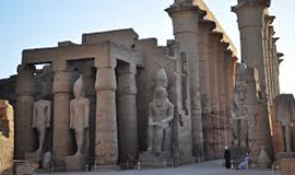 Over day trip to Luxor from Hurghada by private car