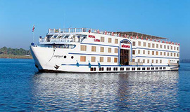 Luxury Egypt Nile Cruise (04 nights Aswan)