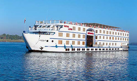 Luxury Egypt Nile Cruise (07 nights Aswan Round trip)
