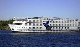 Long Cruise From (Aswan To Cairo 12 Nights)