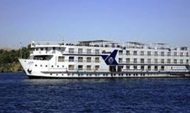 Long Cruise From (Luxor To Cairo 9 Nights)