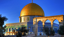 21-Day Best of Egypt, Jordan and Israel by Nile Cruise