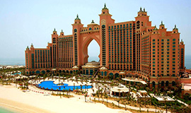 4 Days tour Dubai