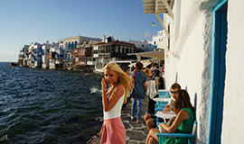 Best of Greece and Egypt Tour