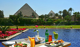 6-Day Egypt tour from Dubai (Airfare included)