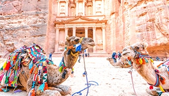 21-Day Egypt, Jordan and Israel Highlights tour