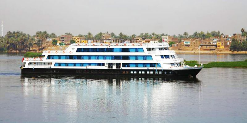 Long Cruise From (Cairo To Aswan 14 Nights)